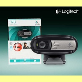 webcam-logitech-c170